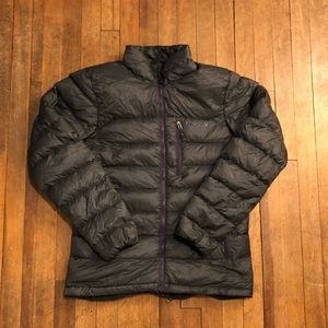 Patagonia Special Edition Fitz Roy Down Jacket
